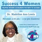Success 4 Women show