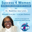 Success 4 Women show