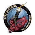 Keep Bleeding Podcast show