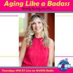 Aging Like A Badass show