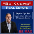 Bo Knows Real Estate show