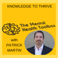 The Mental Health Toolbox Podcast show