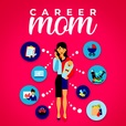 Career Mom show