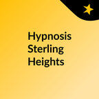 Hypnosis Sterling Heights show