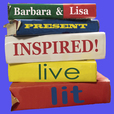 INSPIRED! live lit show