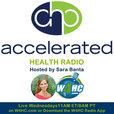 Accelerated Health Radio show