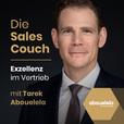 Die Sales Couch - Exzellenz im Vertrieb mit Tarek Abouelela show