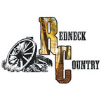 Redneck Country's Podcast show
