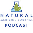 Natural Medicine Journal Podcast show