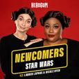 Newcomers: Star Wars, with Lauren Lapkus & Nicole Byer show