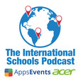 The International Schools Podcast show