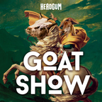 The GOAT Show show