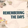 Remembering the Days: A UofSC Podcast show