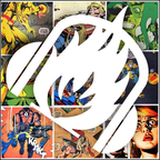 Fireside Chats - Comic Book Podcast show