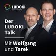 Der LUDOKI Talk mit Wolfgang Marschall und Tarek Abouelela show