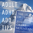 Adult ADHD ADD Tips and Support show