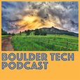 Boulder Tech Podcast show