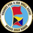 Bravo Zulu Radio Podcast show