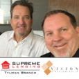@Home Real Estate Show with Hosts Bryan Smith and Tony Tylman show