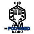 I Am Refocused Radio show