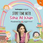 Story Time with Soha Ali Khan show