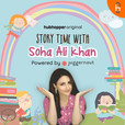 Story Time with Soha Ali Khan show