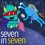 7 in 7 An Educational Podcast for Kids show