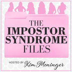The Impostor Syndrome Files show