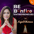 BE-Bonfire Entrepreneurs show