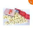 Butter PoPcorn show