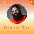 Health tips By  Swami Ramdev Ji show