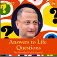 Answers of Life Questions by Munishri Pulak Sagar Ji show