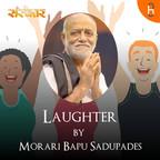 Laughter by Morari Bapu Sadupades show