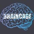 Brain Cage show