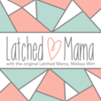 The Latched Mama Podcast show