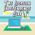 The Location Independence Club Podcast show