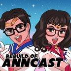 Anime News Network's ANNCast show