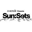 Chicane Presents Sun:Sets show