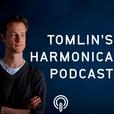 Tomlin's Harmonica Podcast show