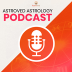 AstroVed's Astrology Podcast show