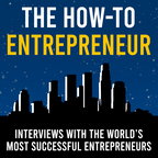The How-to Entrepreneur show