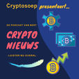 Cryptosoep - Podcast met Bert show