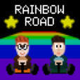 Rainbow Road: a Gay Gaming Podcast show