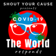 Shout Your Cause with Sally Hendrick show