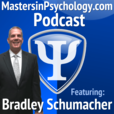 Masters in Psychology Podcast show