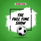 The Full Time Show show