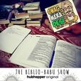 The Bibliobabu Show show