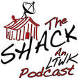 The Shack, an LTWK Podcast show