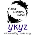 Just Thinking Aloud microcast show