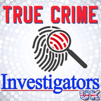 True Crime Investigators UK show